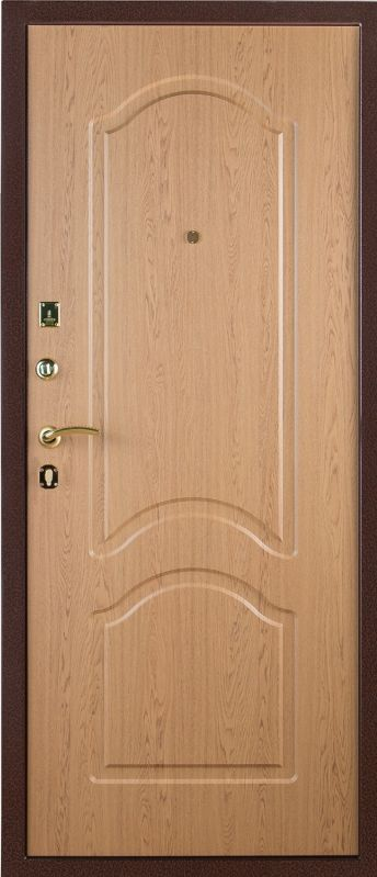 двери входные на мкад